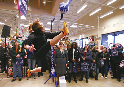 Alaska journal pier 1 imports opens store in fairbanks - Interior community health center fairbanks ...