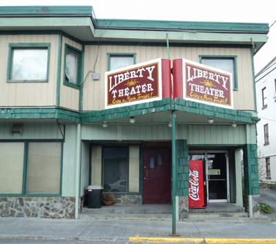 ketchikan cinema