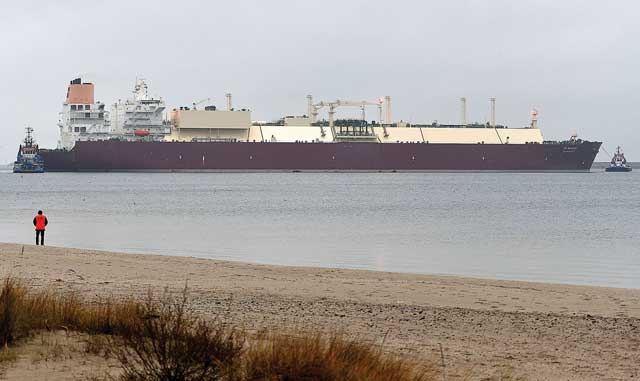 Alaska Journal | LNG projects ramp up in response to growing