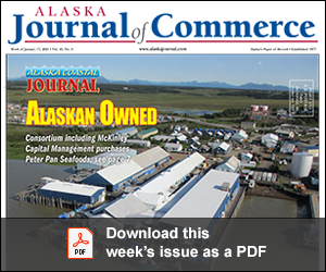 Download the current issue of Alaska Journal of Commerce as a PDF